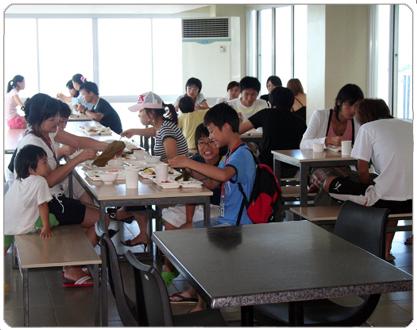 フィリピン親子留学