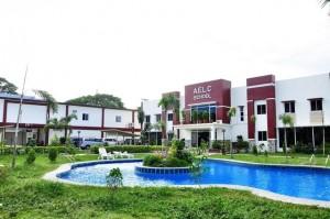 AELC1(一般留学センター)
