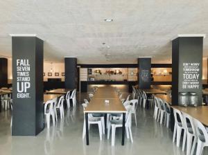 学生食堂1