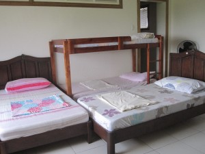 First-English-4room