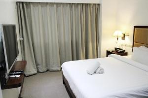 Hotel Single