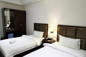 Hotel Twin