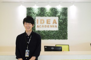 IDEA ACADEMIA_JP_STAFF