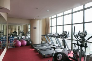 IDEA ACADEMIA_hotel training gym