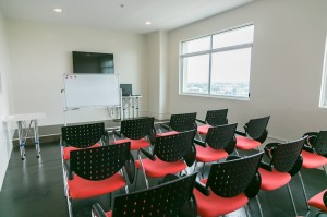 IDEA ACADEMIA_presentation room