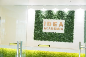 IDEA ACADEMIA_reception01