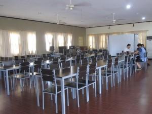 IEA-cafeteria