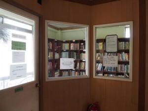 OKEA-library