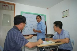 グループ授業