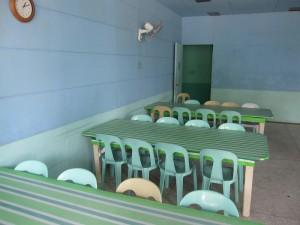 weacademy-cafeteria